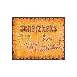 Scherzkeks für Mama! - Buch