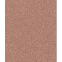 Rasch Vliestapete GLAM, geprägt, uni, (1 St) rot