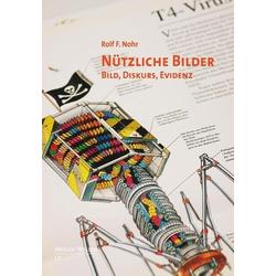 Nützliche Bilder als Buch von Rolf F. Nohr