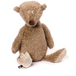 Sigikid Kuscheltier Beasts - Bär, Ach Goood