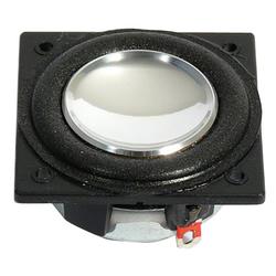 VISATON Kleinlautsprecher mit breitem, ausgewogenem Frequenzgang 3,2 cm, BF 32 / 8 Ω