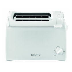 Krups Toaster KH 1511 ws