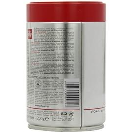 Illy Medium Roast 250 g