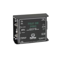 Palmer Pan 02 Pro Aktiv DI-Box