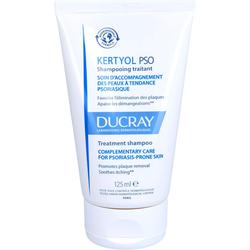 DUCRAY KERTYOL PSO Kur-Shampoo 125 ml