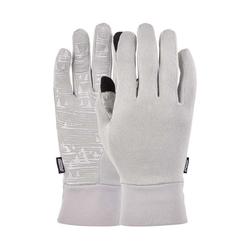 Handschuhe POW - Poly Pro TT Liner Gray (GY)
