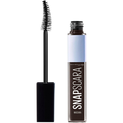 MAYBELLINE NEW YORK Mascara Snapscara braun