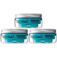 Tigi Bed Head Manipulator Paste 3 x 57 ml