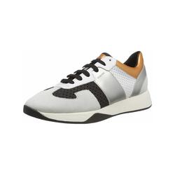 Sneakers Geox winterweiß