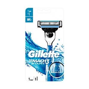 Gillette Rasierer Mach 3 Start 3 10,5 x 2,3 x 20 cm