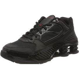 Nike Shox Enigma 9000 black, 38.5