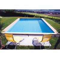 Pool Friends Ökopool Classic Set 4 900 x 500 x 145 cm inkl. Sandfilter
