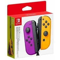 Nintendo Switch Joy-Con 2er-Set lila/orange