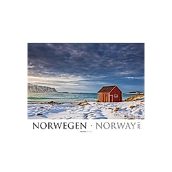 Norwegen / Norway 2021