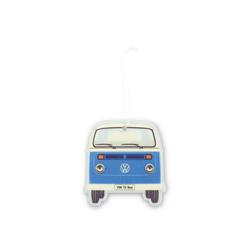 VW Collection by BRISA Autopflege-Set VW Bus T2, Zubehör für Auto blau