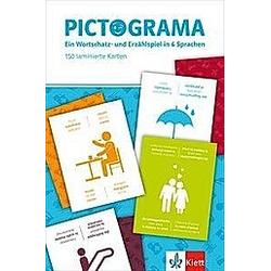 Pictograma (Spiel)