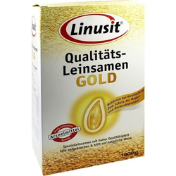 Linusit Gold