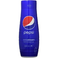 Sodastream Getränke-Sirup Pepsi 440ml