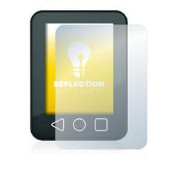 upscreen Schutzfolie für Neodrives neoMMI Z20c, Folie Schutzfolie matt entspiegelt