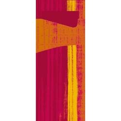 DUNI Sacchetto Motiv Serviettentaschen, Bestecktaschen inklusive Servietten, 1 Karton = 5 x 100 Stück = 500 Stück, Muster: Gustav