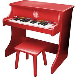 Piano Bertical Grande rot
