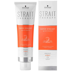 Schwarzkopf Strait Therapy Straight Cream 2 (300 ml)
