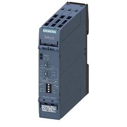 Siemens Indus.Sector Temperaturüberwachungsrela 3RS2500-2AA30