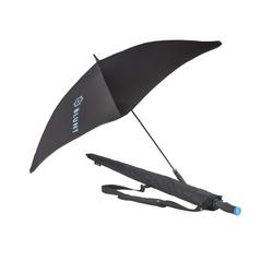Blunt Golfregenschirm Blunt, Regenschirm, Sturmschirm bis 120 km/h schwarz