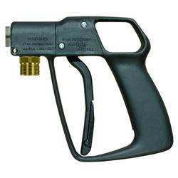 "HD-Pistole ST-810, E=M22 AG, A=1/4"" IG, max. 210 bar, max. 150°C, max. 30 L/min"