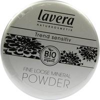 Lavera Trend sensitiv Fine Loose Mineral Powder 8 g