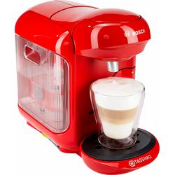 Kapselmaschine  VIVY 2 TAS1403, Kaffeemaschine, 729217-0 rot rot