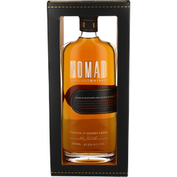 Nomad Whisky Gonzales Byass - Whiskey