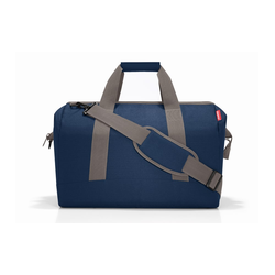 Reisenthel Reisetasche Allrounder L in dark blue