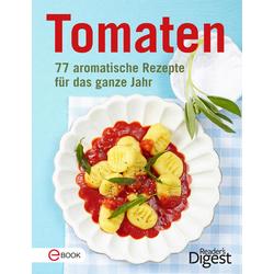 Tomaten: eBook von