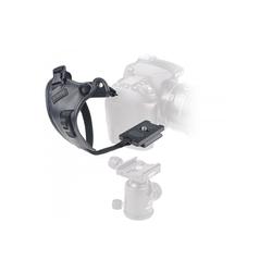 Kaiser Kamerazubehör-Set 6707 Kamera Handschlaufe PRO connexion 2.1 mit Wec
