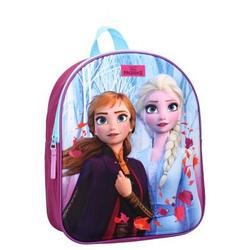 Vadobag Rucksack Frozen 2 Strong Together (3D)