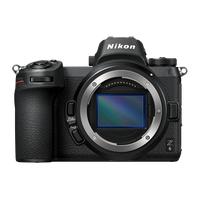 Nikon Z 6 Body + FTZ Objektivadapter