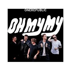 OneRepublic - Oh My (CD)