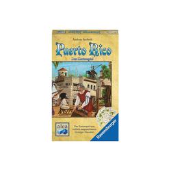Ravensburger Spiel, Puerto Rico - Das Kartenspiel