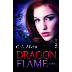 Dragon Flame / Dragon Bd.7