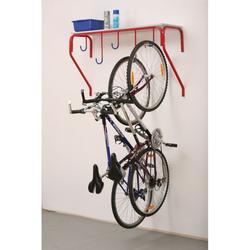 Fahrradhaken, fahrradträger für 5 räder