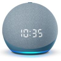 Amazon Echo Dot 4. Generation mit Uhr
