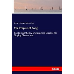 The Empire of Song