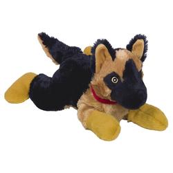 Nobby Plüsch Schäferhund liegend