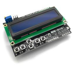 LCD / Keypad Shield für Arduino Uno / Mega