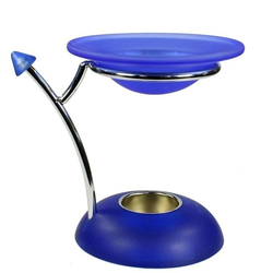 Duftlampe Blau