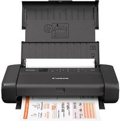 Canon PIXMA TR150 Tintenstrahldrucker schwarz