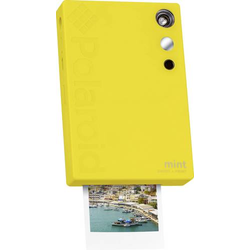 Polaroid Mint Camera Sofortbildkamera 16 Megapixel Gelb
