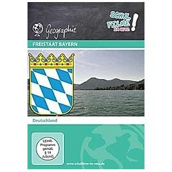 Freistaat Bayern  1 DVD - DVD  Filme