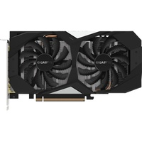 Gigabyte GeForce GTX 1660 Ti OC 6GB GDDR6 1500MHz (GV-N166TOC-6GD)